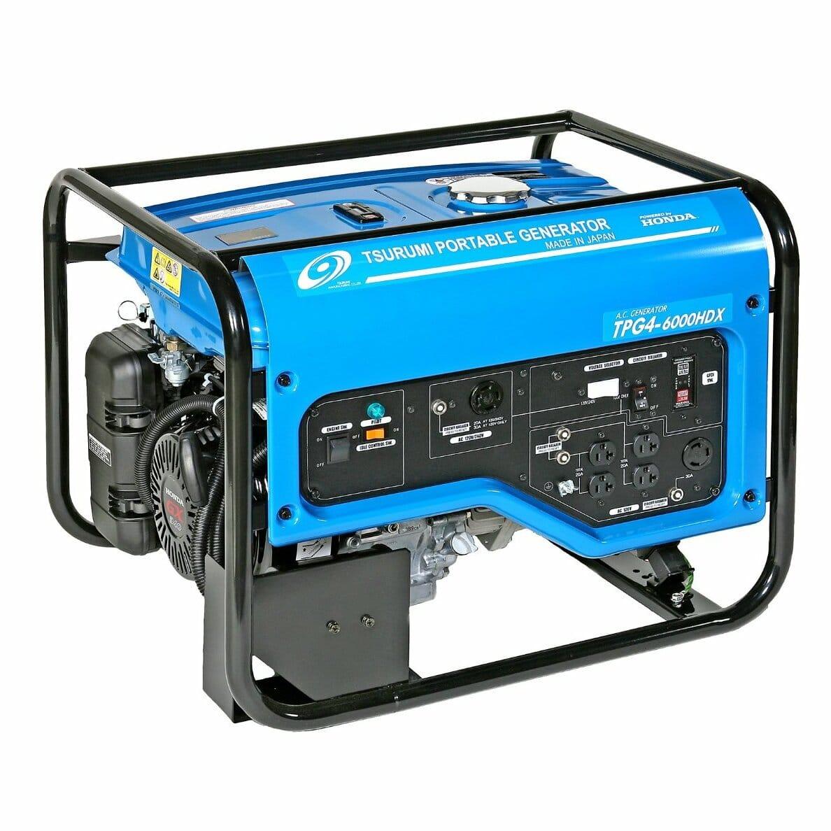 6000w generator