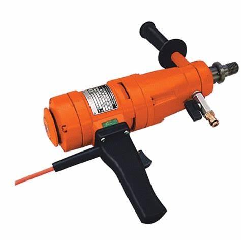 handheld core drill