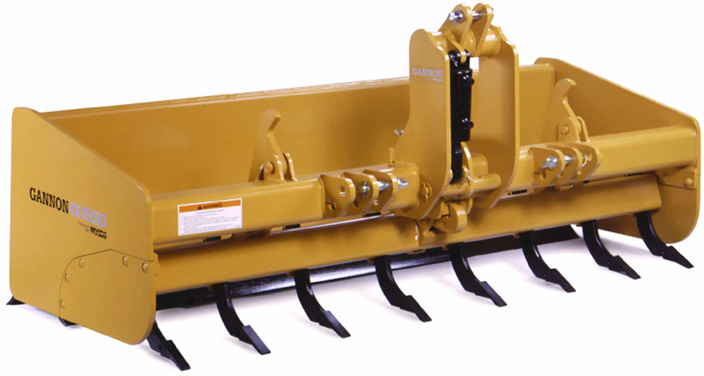 tractor box blade